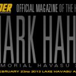 Mark Hahn Memorial Havasu 300