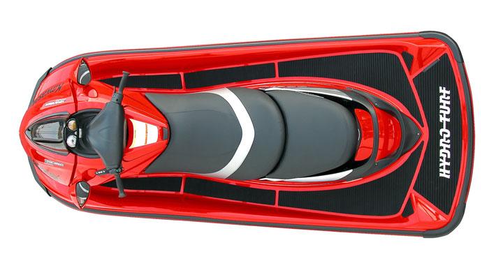 Hydro-Turf | Pro Rider Watercraft Magazine