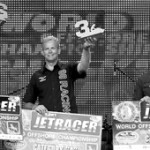 Pro Rider Partners With RUSSKI JETRACER