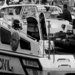 Patrol Boat fires shots at Jet Skier!