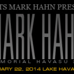 MARK HAHN MEMORIAL 300:  The Legacy Lives On!