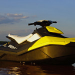 BRP and Sea-Doo Spark Fun and Support Racing At 2013 World Finals