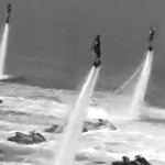 The Flyboard Family Let Loose in The South of France!