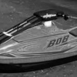 Police Recover Stolen Jet Ski