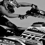RonnyMac's Report: Daytona Freeride With Pics!