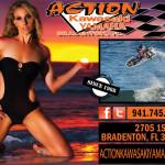 Action Kawasaki Bikini