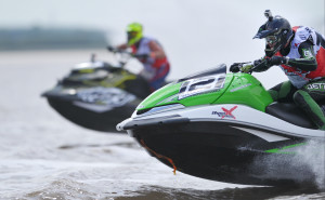 P1 Superstock/AquaX 2013 Hull