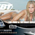 SBT Bikini ad ProRider