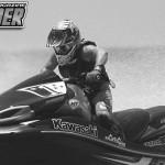 Francis to race the Karu Jet