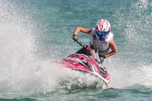 UIM - ABP Aquabike Class Pro WC 2014, GP of Qatar, Doha March 5-8th 2014