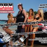 worx bikini ad prorider