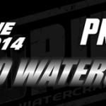Pro Rider Announced As Official Magazine of 2014 Hydro-Turf Pro Watercross Tour