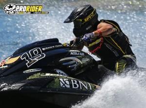 Reno HydroTurf Prowatercross