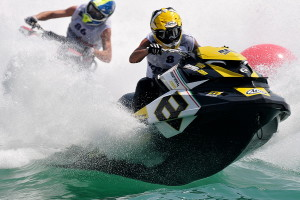 UIM-ABP Aquabike Grand Prix of Qatar, Doha