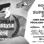 Round 3 & Super Final of 2014 European Freestyle Championship teams up with IJSBA European Finals in Austria this Weekend!