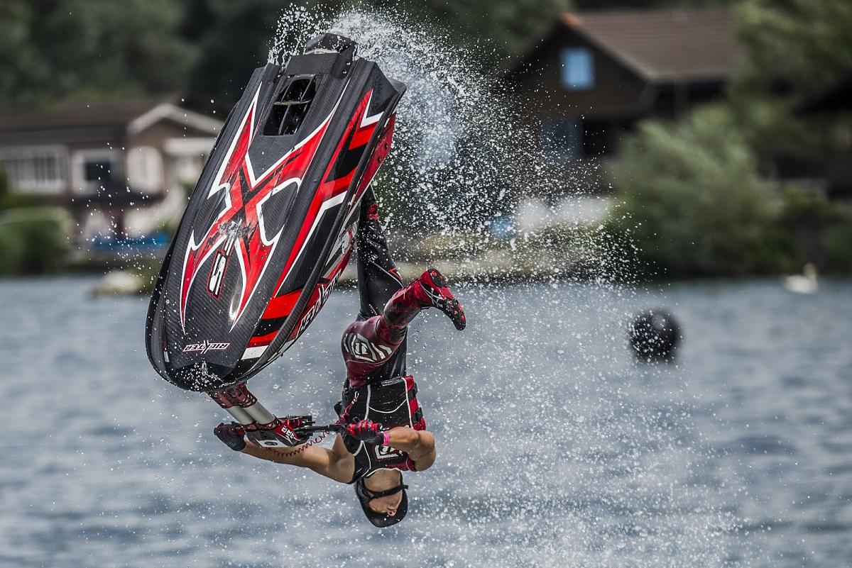 Swatch Free4style A Triumphant 22nd Edition Pro Rider Watercraft Magazine