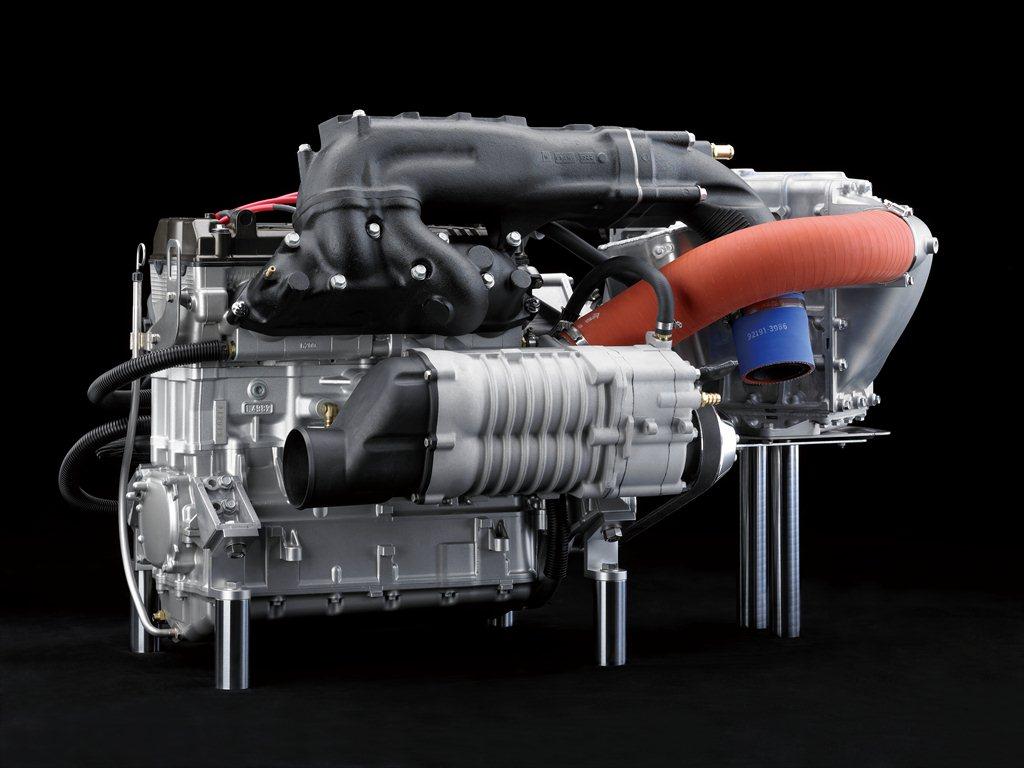 Kawasaki Ultra X Engine Oil