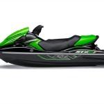 2015 Kawasaki STX 15F