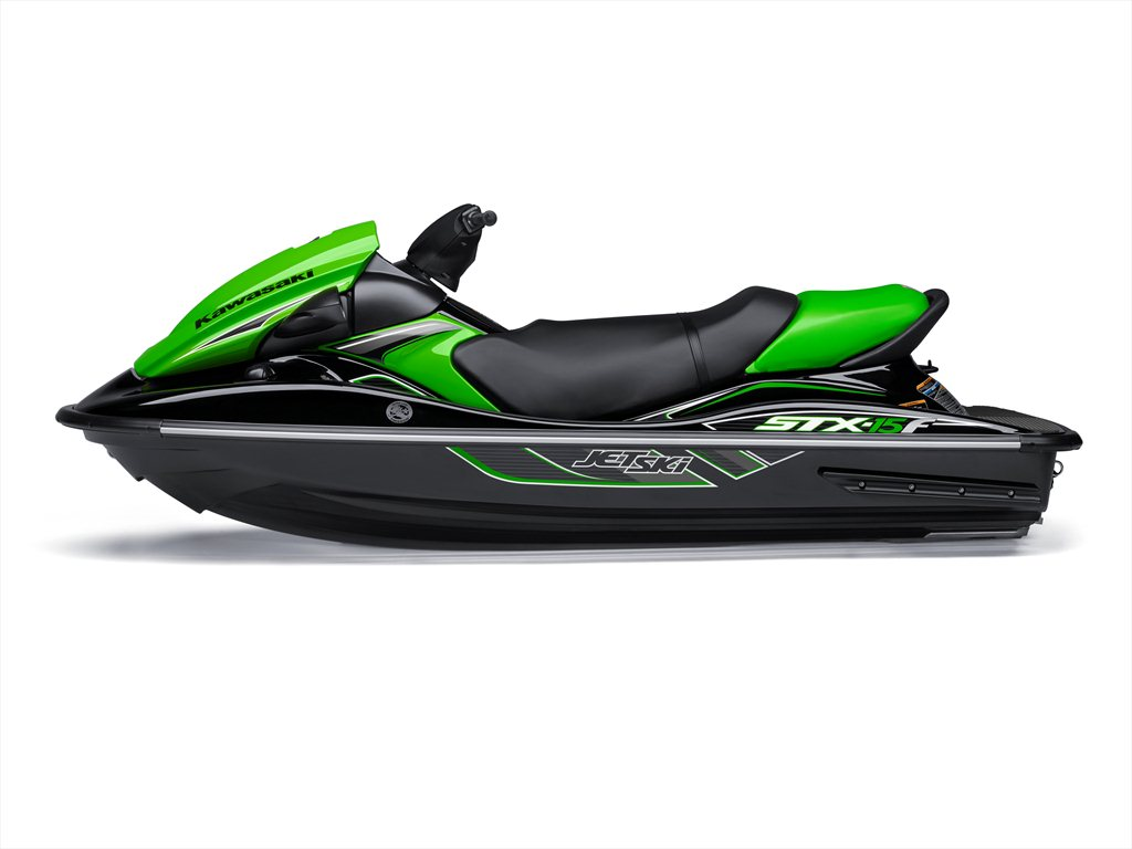 2015 kawasaki stx 15f pro rider watercraft magazine. Black Bedroom Furniture Sets. Home Design Ideas