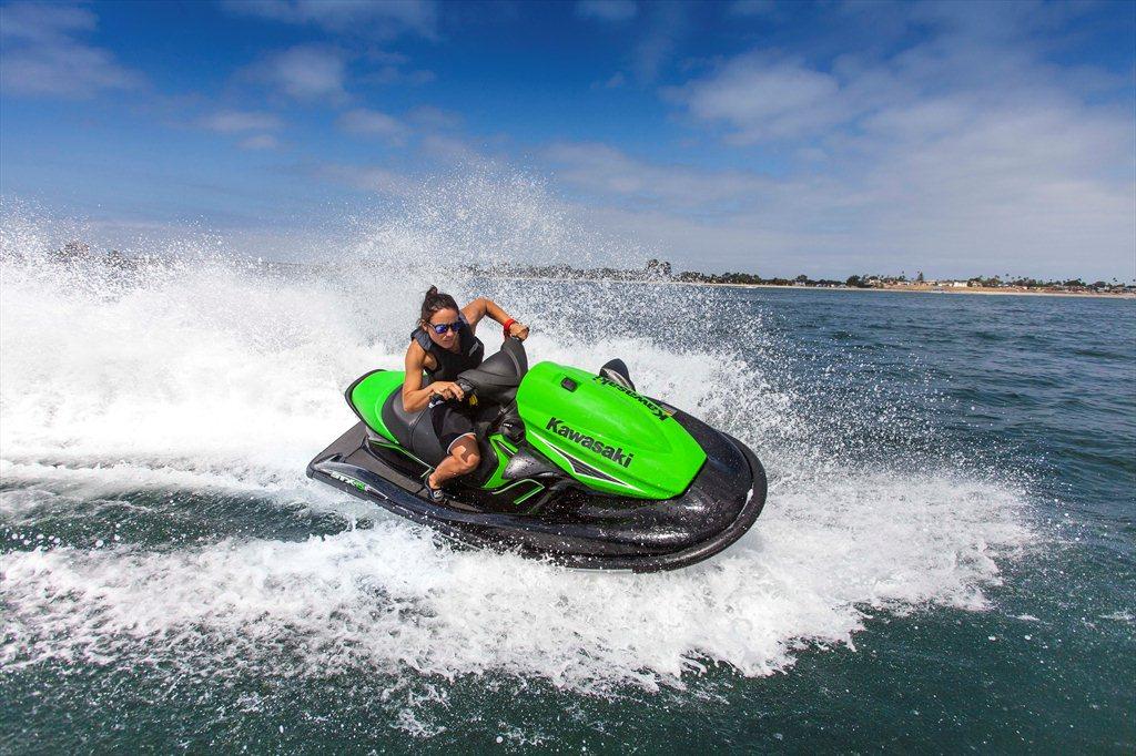 2015 Kawasaki STX 15F | Pro Rider Watercraft Magazine