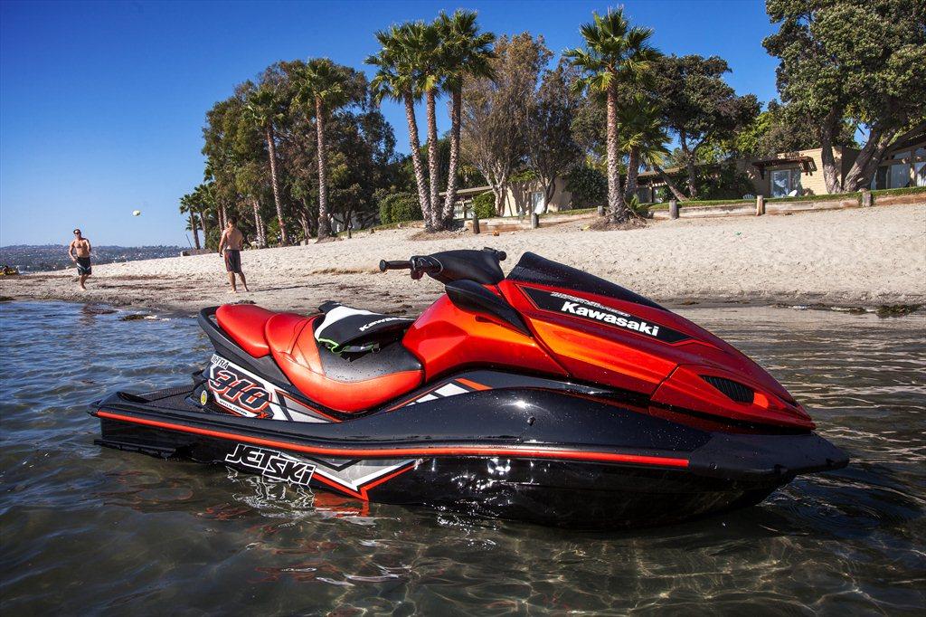 2015 Kawasaki 310 SE | Pro Rider Watercraft Magazine