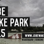 Jobe launches new Wake Park website