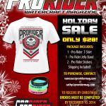 Pro Rider Holiday Gift Package