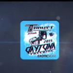 Spectrum Innovations 2015 Thrust Innovations Daytona Freeride Video