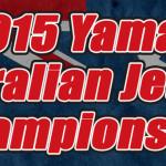 2015 Yamaha Australian Jetcross Championship Round 1 & 2 Recap