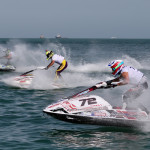 FRENCH TRIO COMPLETE CLEAN SWEEP IN RUNABOUT AND SKI – ROK TOP IN FREESTYLE