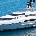 Yacht DRAGONFLY Deployed to Vanuatu