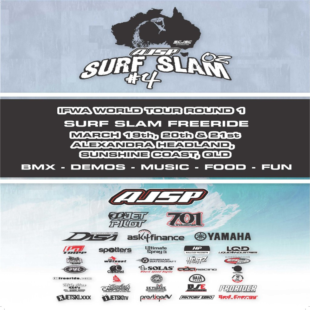 2015 Sunshine Coast Jet Sports Club_poster_PROOF