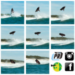 Mark Gomez Sea Doo Spark Australia Freeride Session