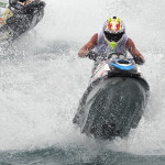 ROUGH SEAS OFF CASTRO PUT RIDERS TO THE ULTIMATE TEST