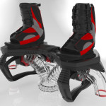 Zapata Racing Flyboard Pro Series Released