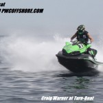 2015 LB2CAT / Just in – Craig Warner of Monster Energy Kawasaki wins 6th Offshore National LB2CAT Title on Kawasaki ULTRA 310