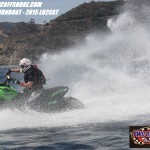 "PWCOFFSHORE.COM Presents Monster Energy Kawasaki's Craig Warner with the offshore racing's ""Best of The Best"" Award for setting the all time LB2CAT Title Record with 6 Titles! New Photos!"
