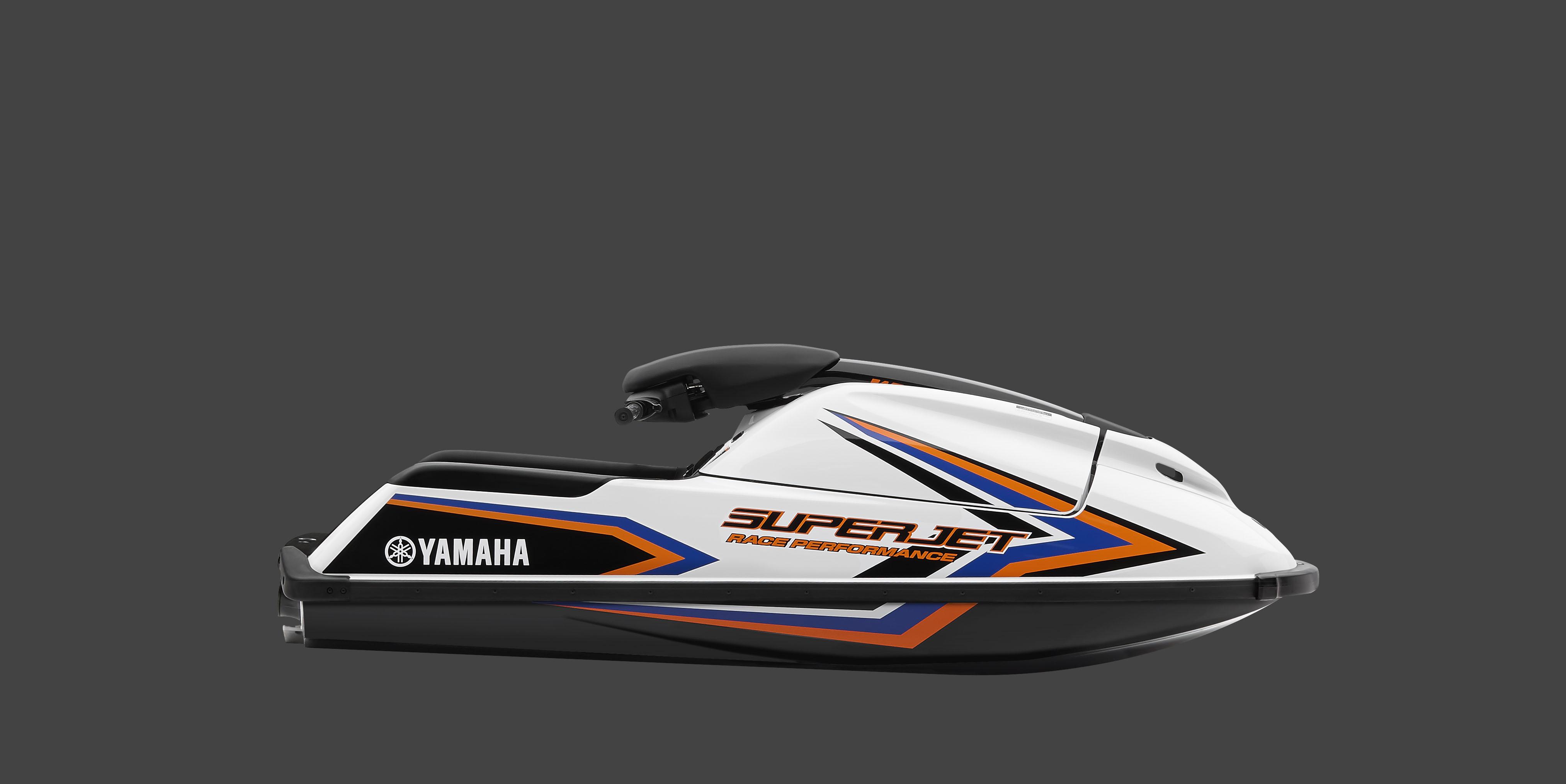 Super Jet Yamaha 2016 - YouTube