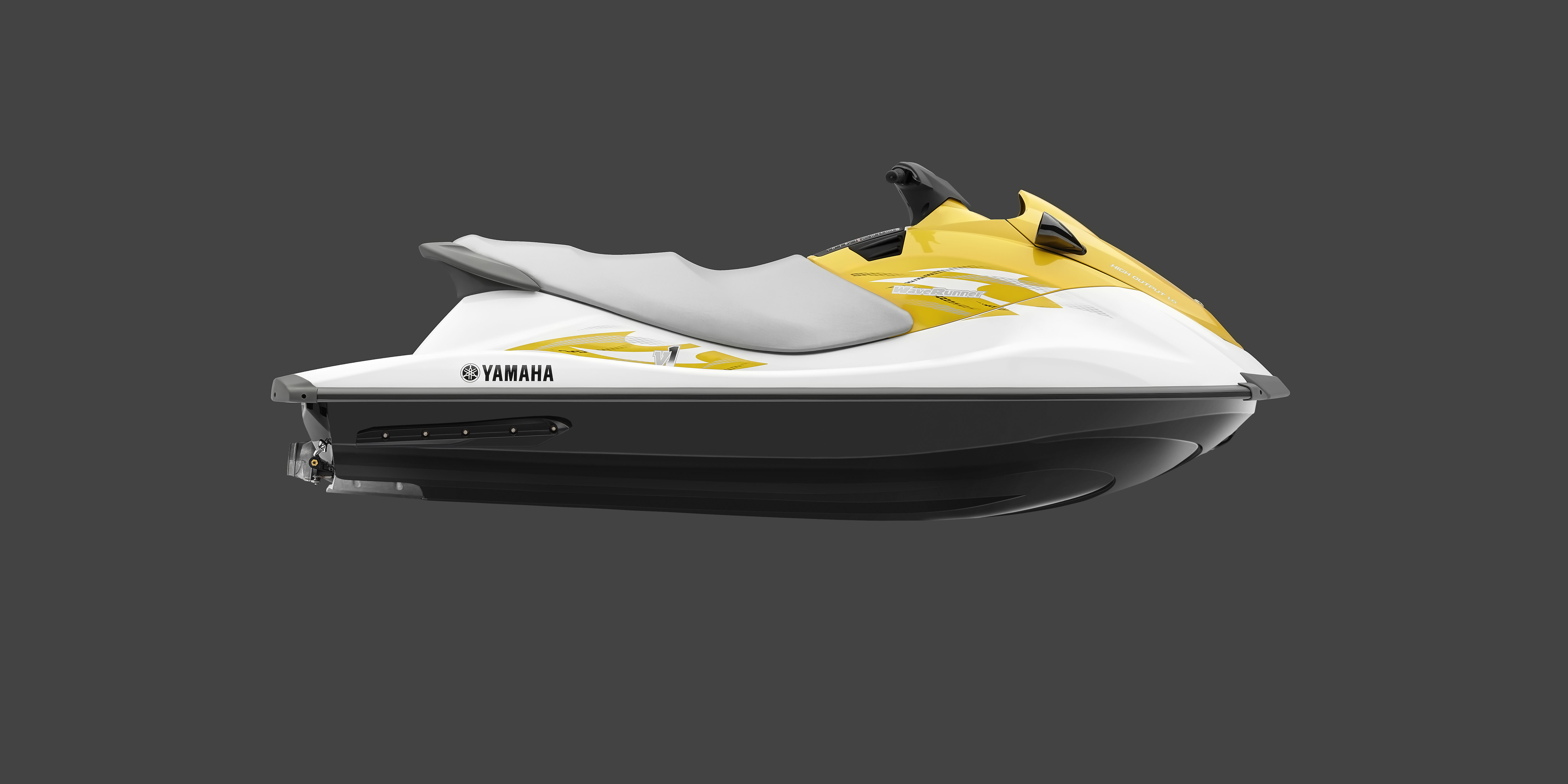 Yamaha Introduces its 2016 WaveRunners with All New VX Models and