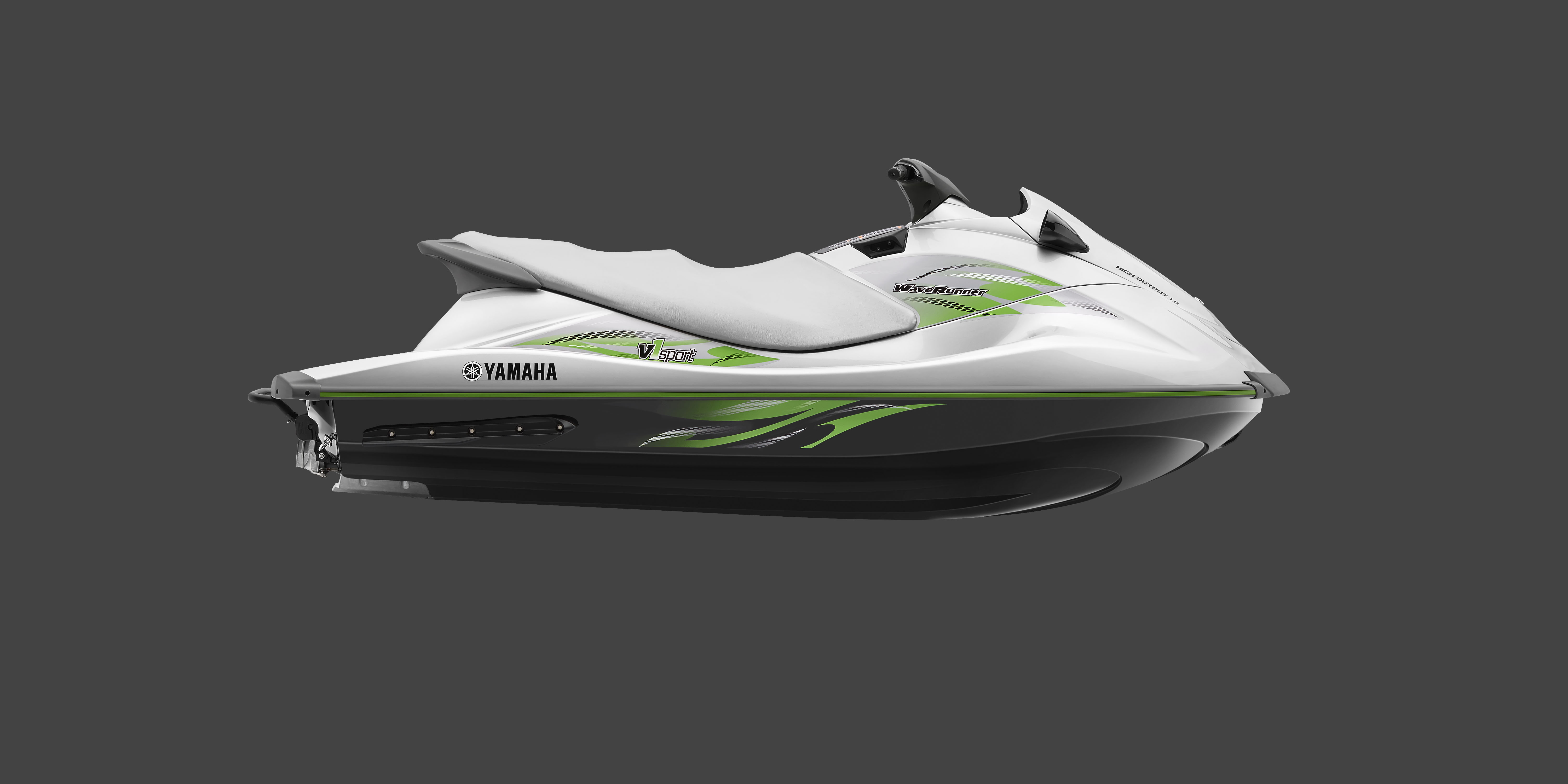 Yamaha Vx Deluxe >> Yamaha Introduces its 2016 WaveRunners® with All-New VX ...