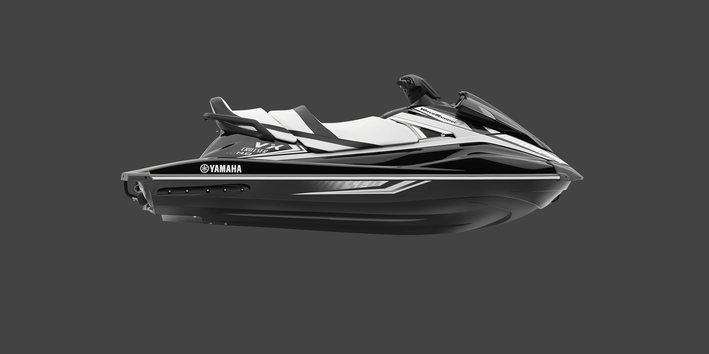 Yamaha Vx Sport >> Yamaha Introduces its 2016 WaveRunners® with All-New VX Models and TR-1 HO Marine Engine | Pro ...
