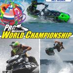 SPONSOR A WORLD CHAMPIONSHIP CLASS, PURSE INCENTIVE PROGRAM