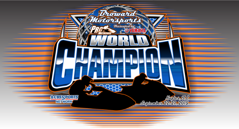 Broward motorsports pro watercross world championship site for Broward motor vehicle registration