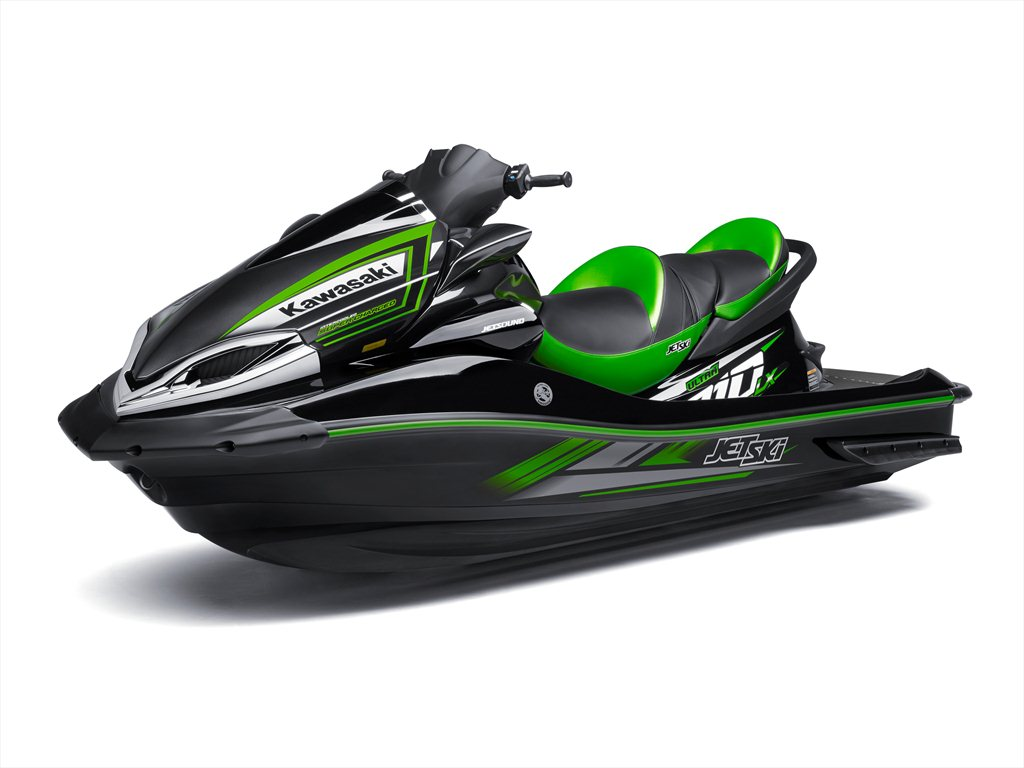 2016 Kawasaki Jet Ski 174 Model Range Pro Rider Watercraft