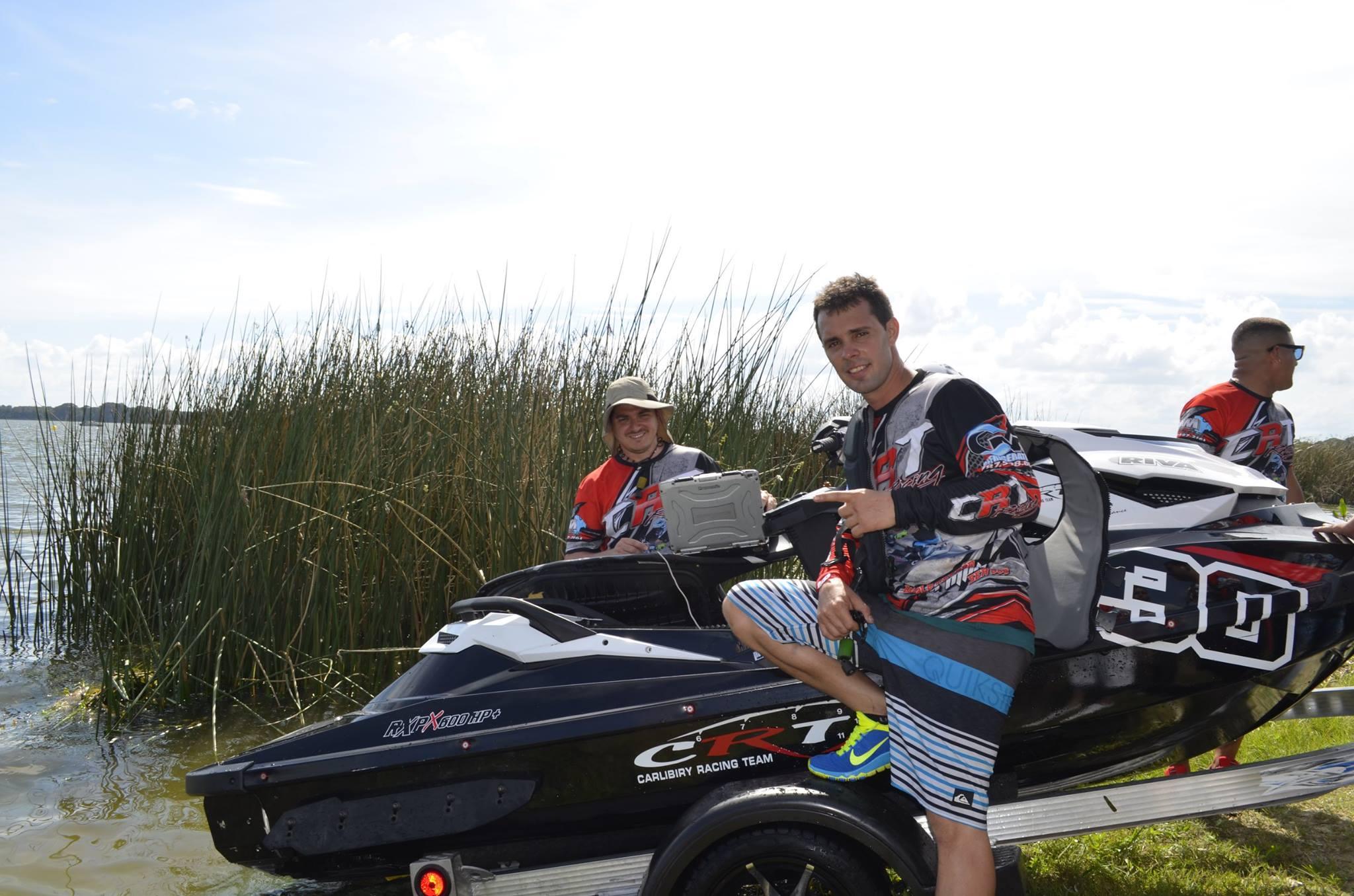 RIVA RACING HydroDrag World Championship Results