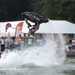 VIDEO – 2015 Russian Waverunners Festival