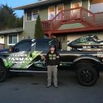 Tanner Thomas Pro Freerider Update