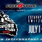 Jetcross International coming back to Estavayer (CH)