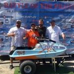 IFWA Battle of the Pilots Amateur Champion UK