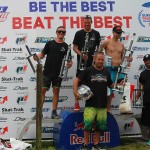 East Coast Round of IJSBA US Freestyle Championship